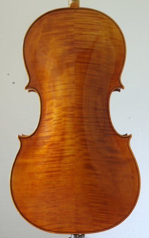 Cello Bas Maas 2008
