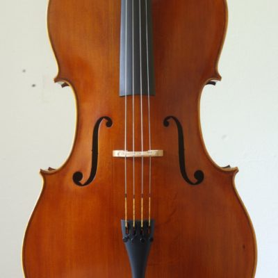 Moderne cello Roemenie