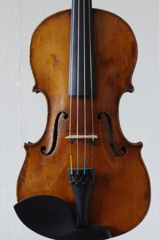 Duitse viool