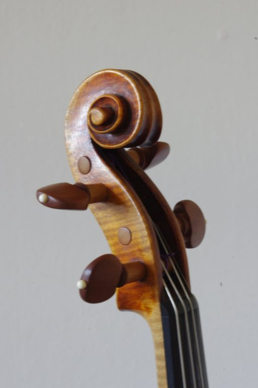 7/8 viool Duitsland, circa 1920