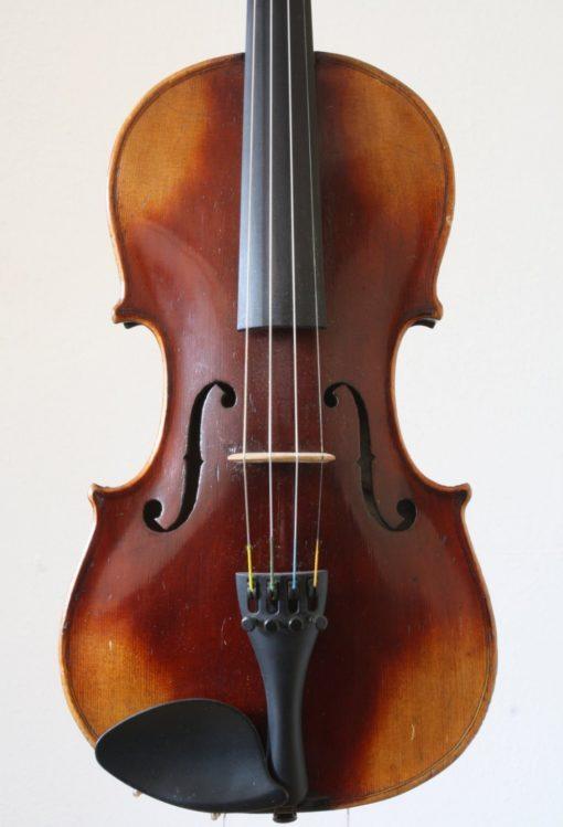 Saksische viool
