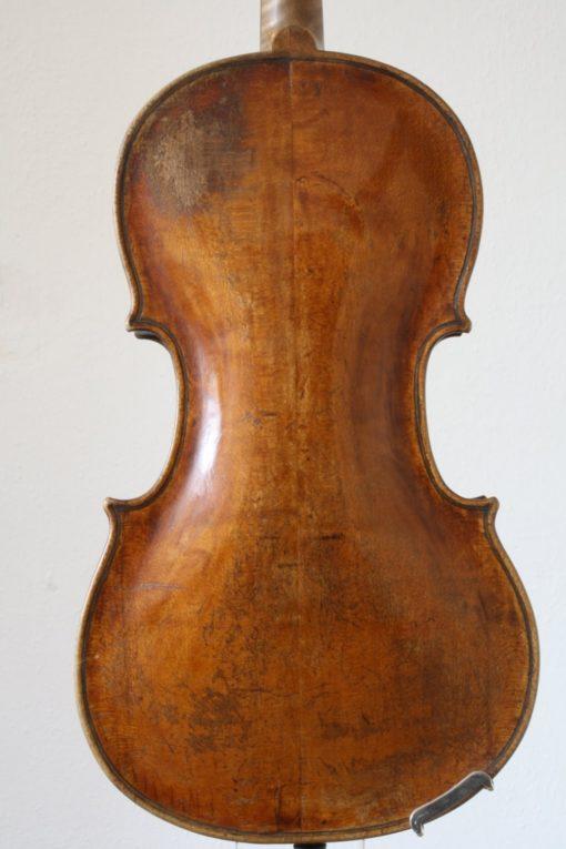 Oude Franse viool